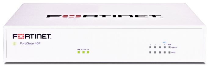 Fortinet FortiGate 40F Series